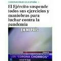 Coronachorros!! Argentina un país con buena gente!! Jaja