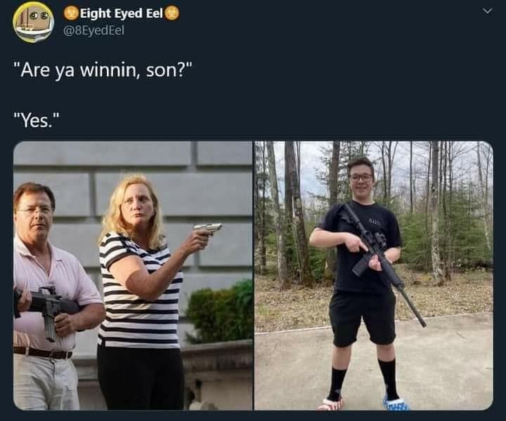 Rekt - meme