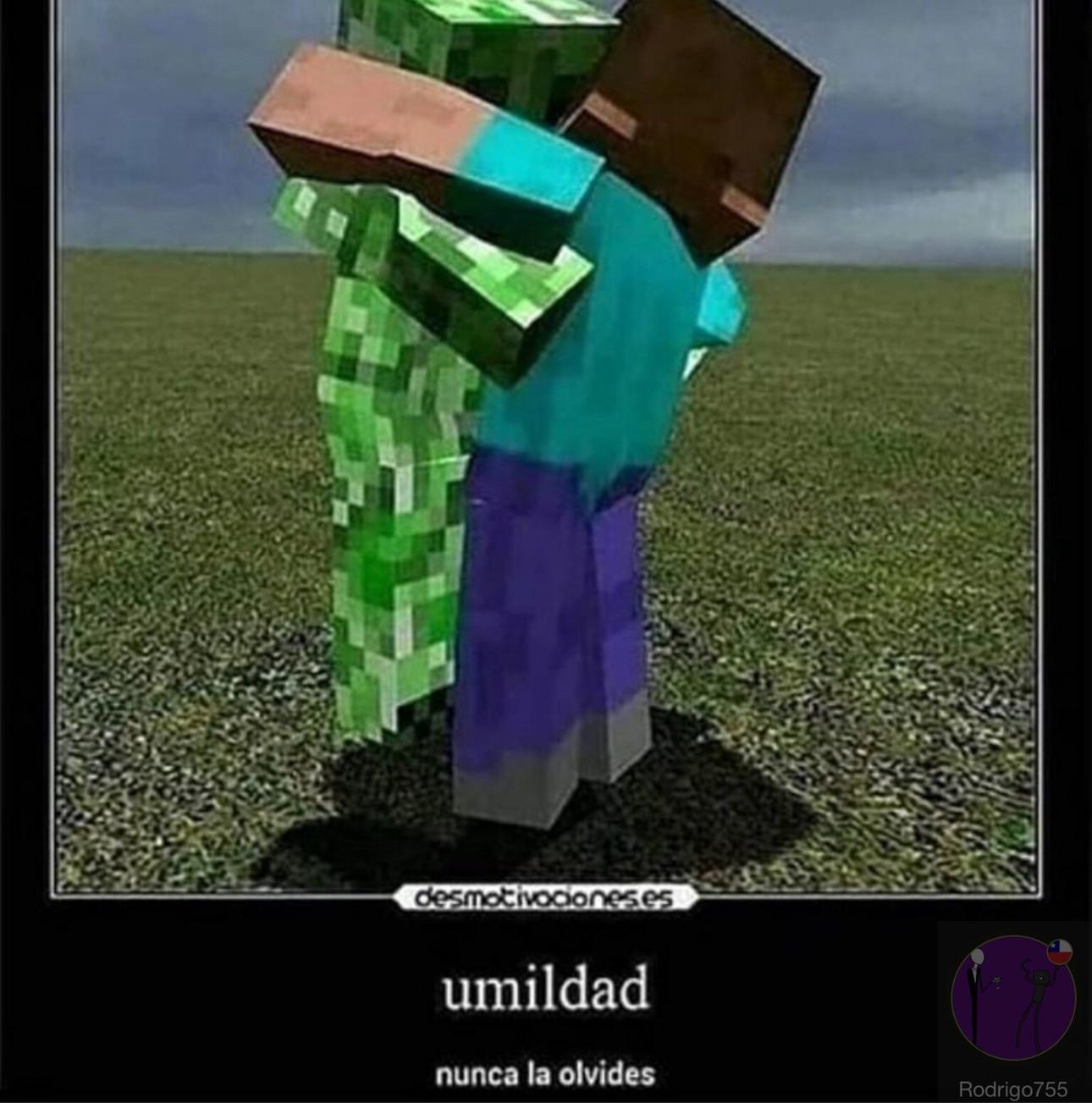 umildad - meme