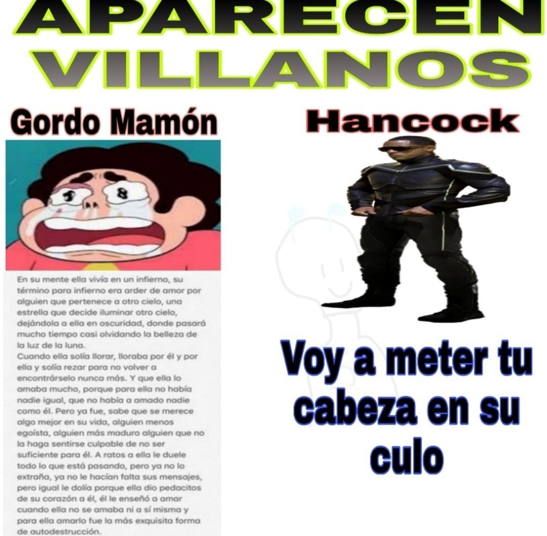 ME ECHARON AJÍ DENTRO DE MI PANQUEQUE LOS HDP :( - meme
