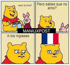 WINNIE BONAPARTE - meme