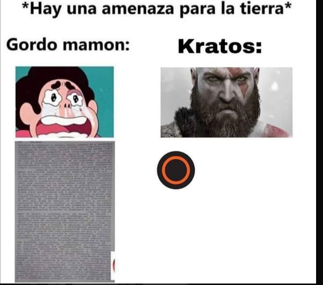 GODOS WARZONE LEAGUE 2 - meme