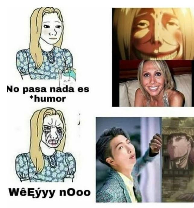 Weyyyy nooooo - meme