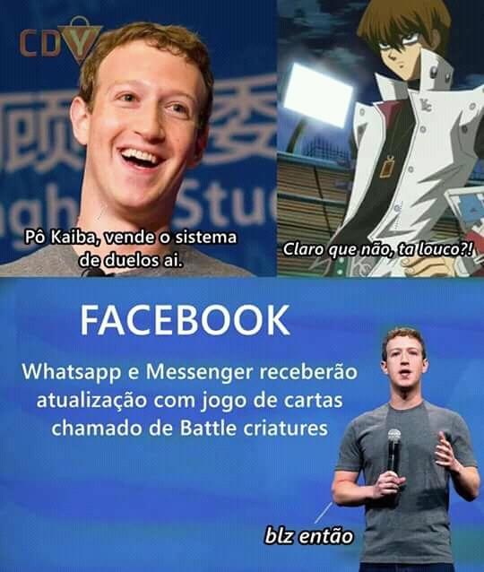 Facebookerson - meme
