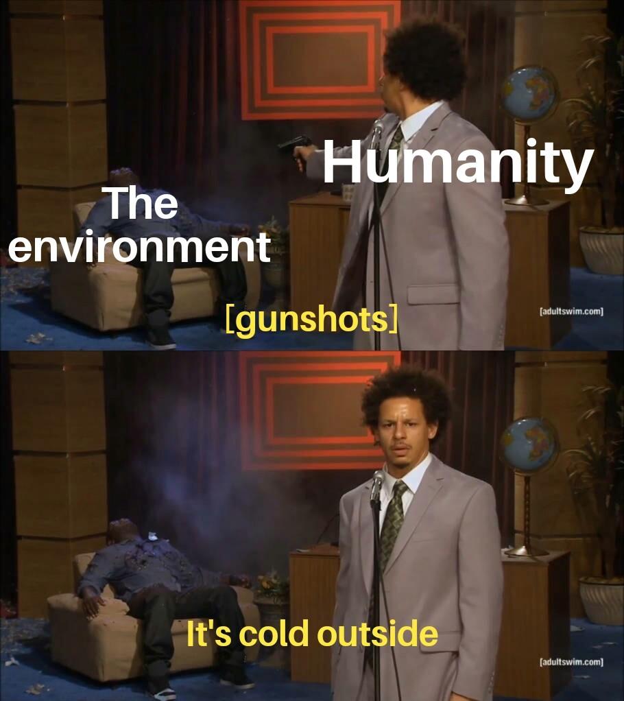 Gunn - meme