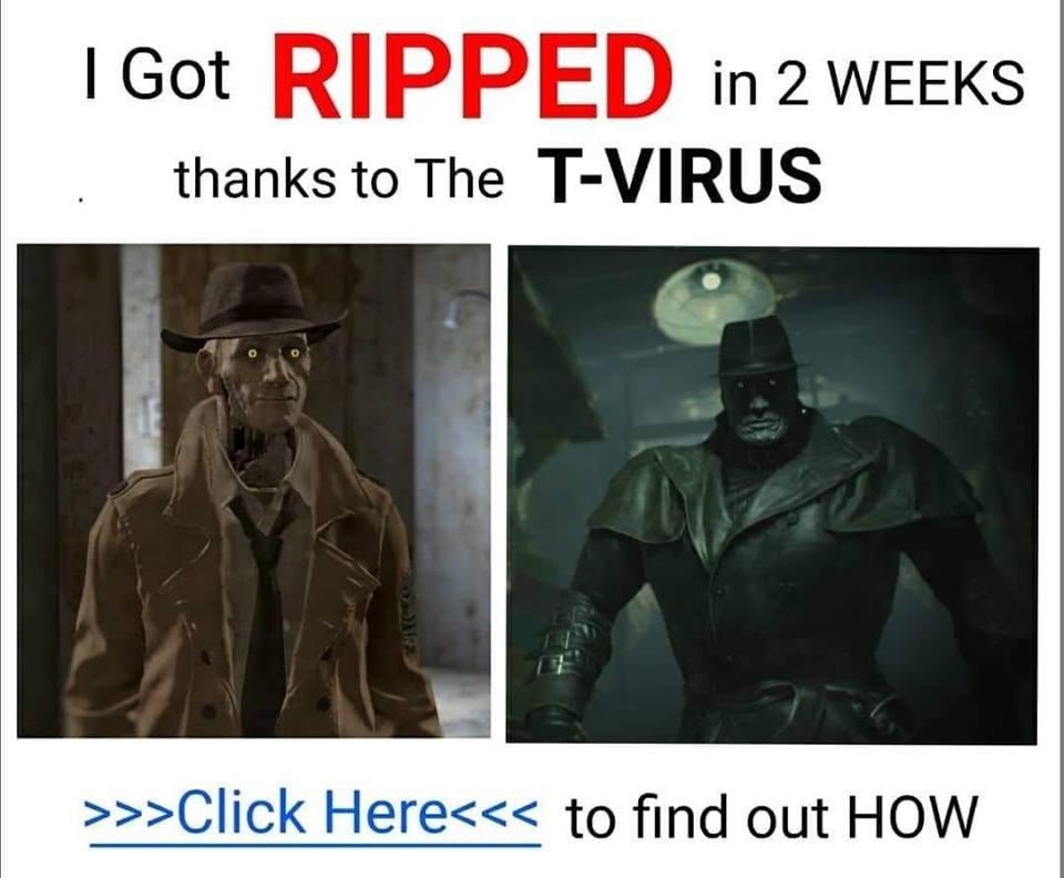The Best Resident Evil 2 Remake Memes Memedroid