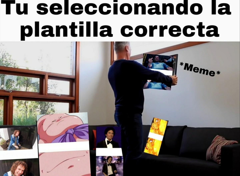 Edición 10/10 - meme
