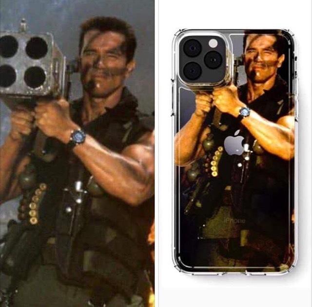 Terminator 11 - meme
