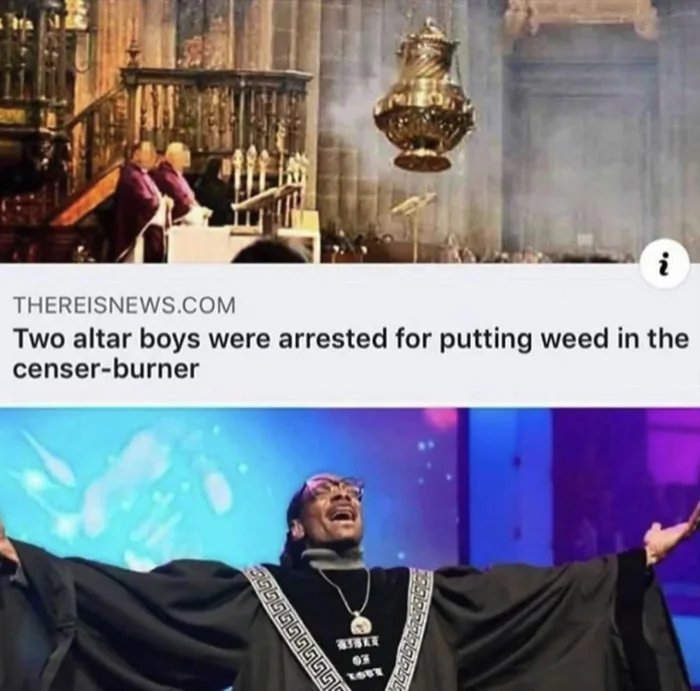 Hallelujah - meme