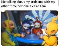 4 am - meme