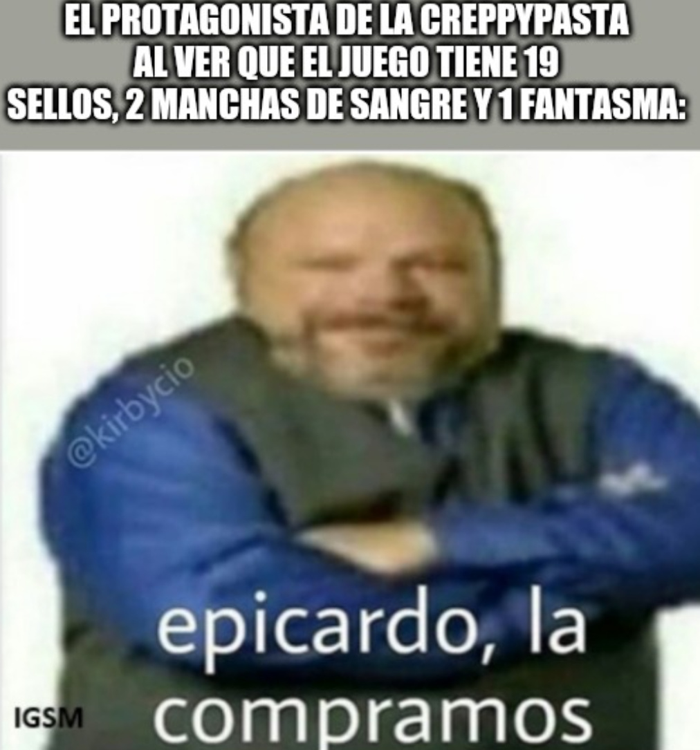 Bertram - meme