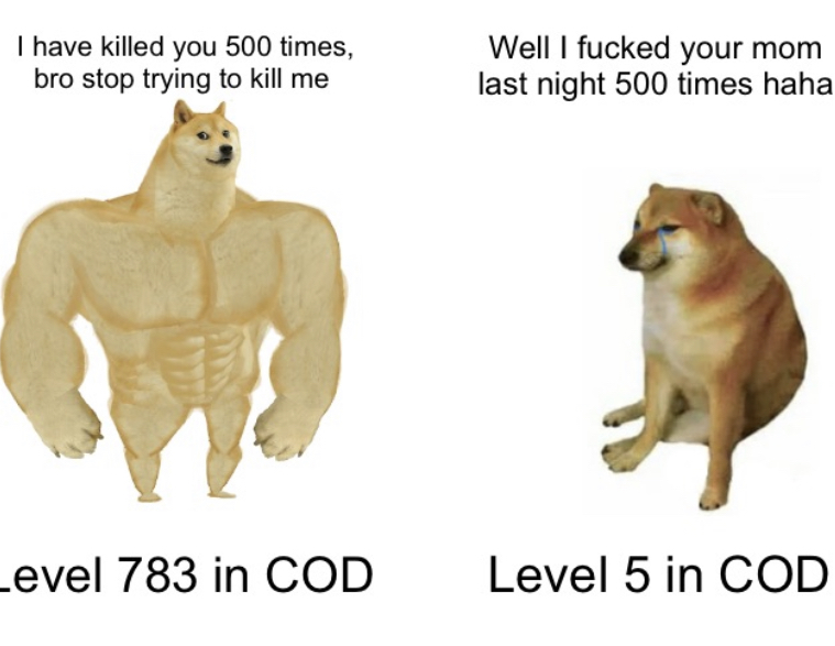 Yes my meme