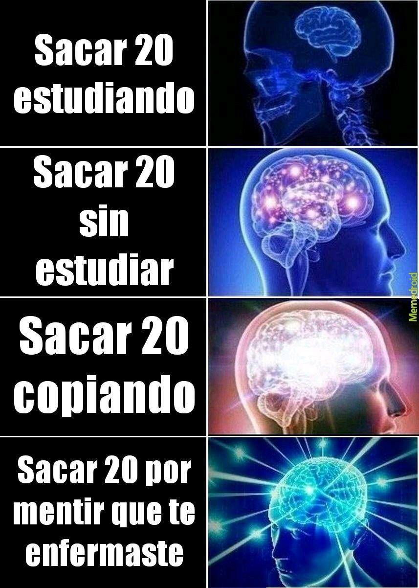 Un meme simple