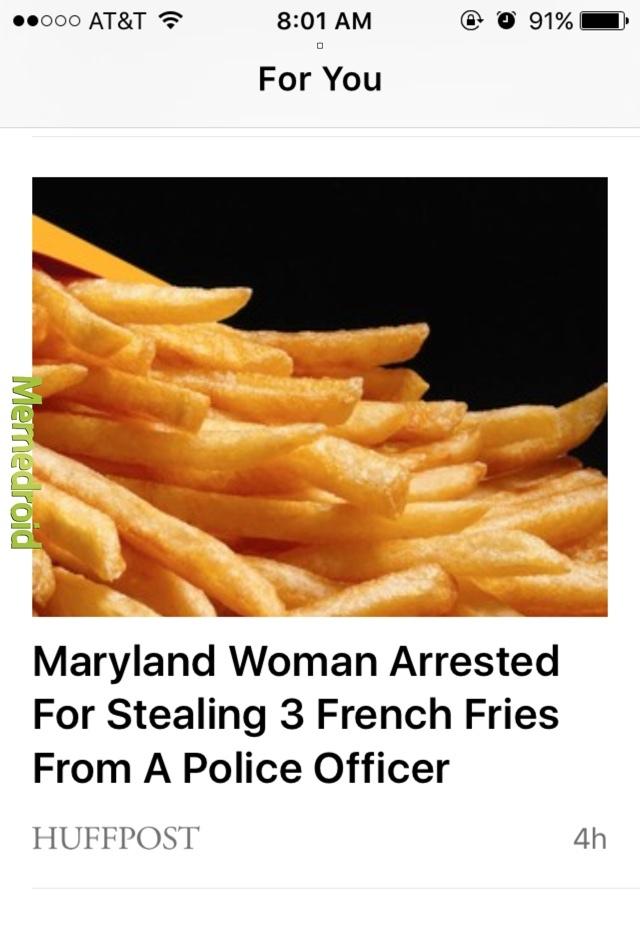 Maryland Woman - meme