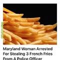 Maryland Woman