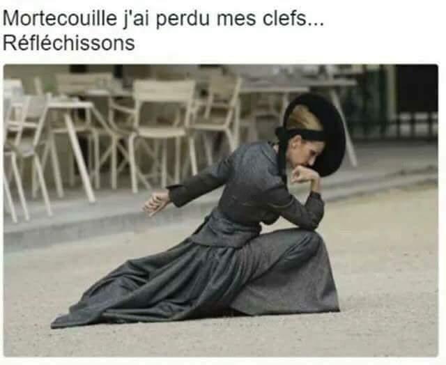 Vive la L! - meme