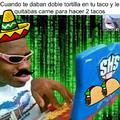Hacker de tacos