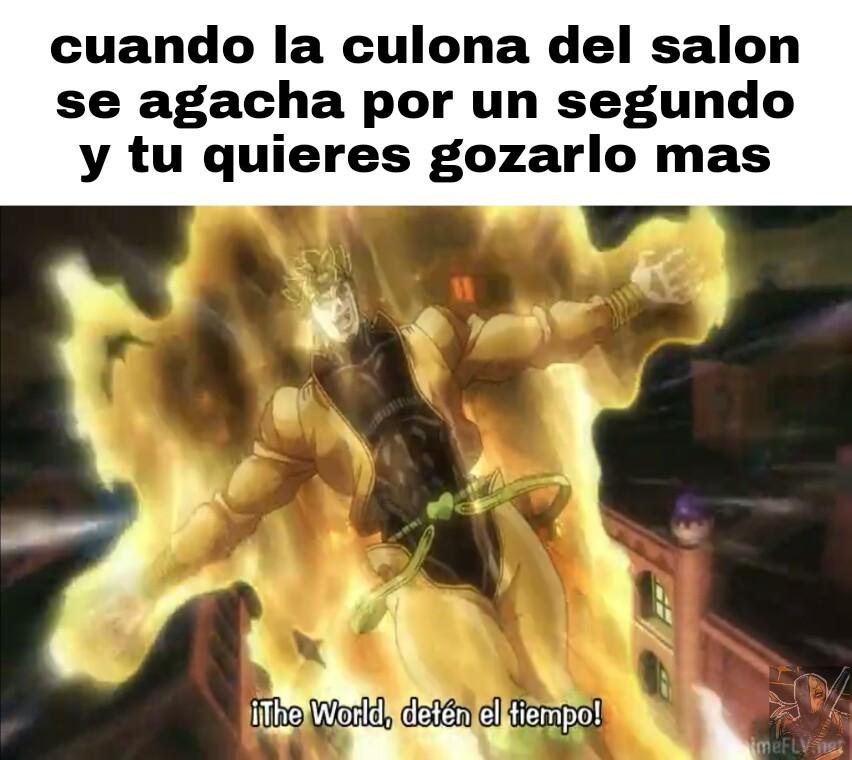 Zza wardo!!! - meme