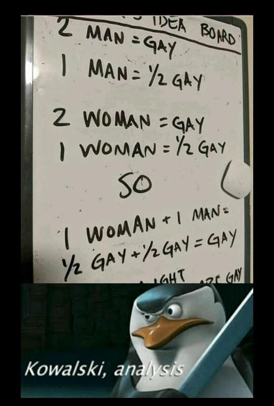 True is it ? - meme