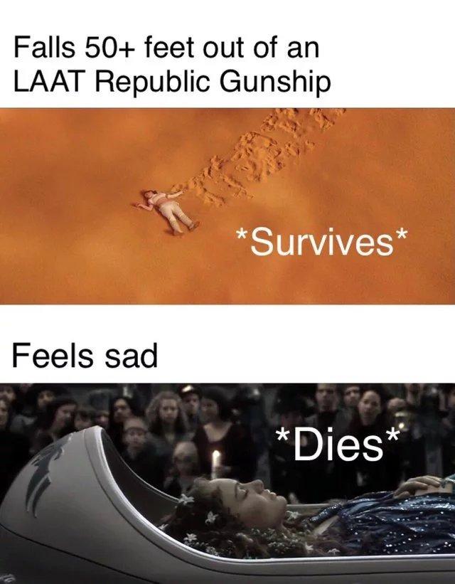 Weak shit - meme