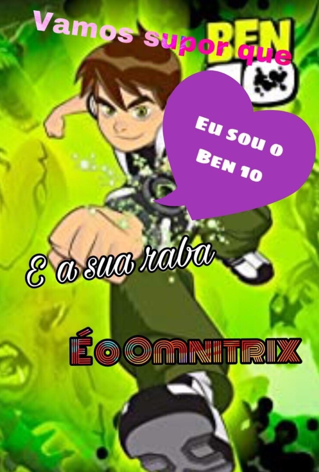 Ominitrix - meme
