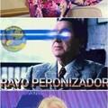 Susana peronizada
