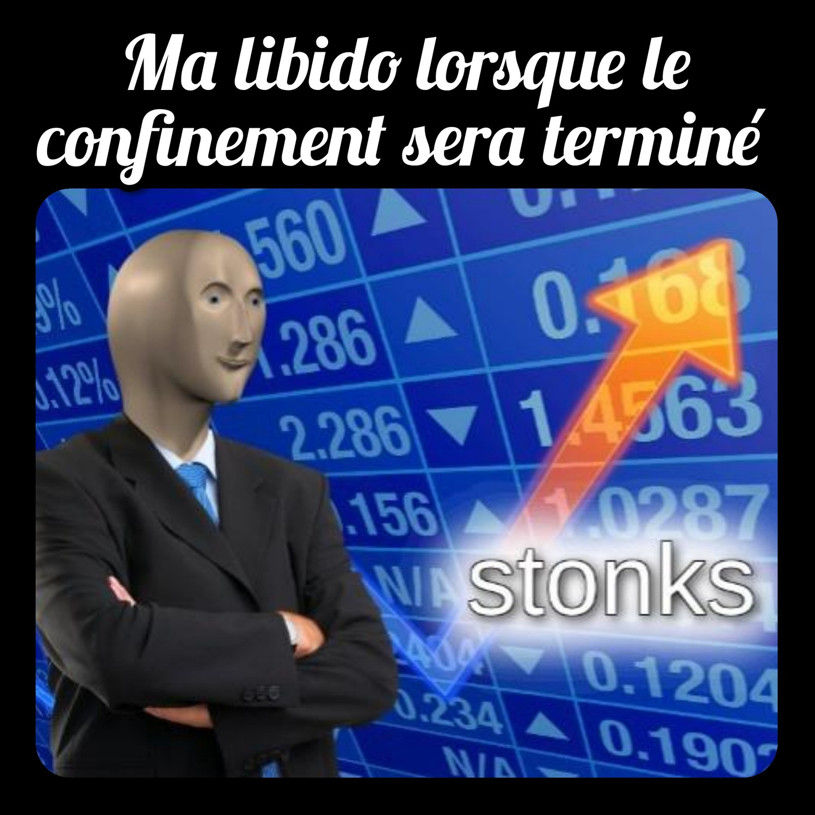 Carence charnelle - meme