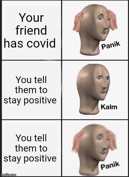 panic mode 1000 - meme