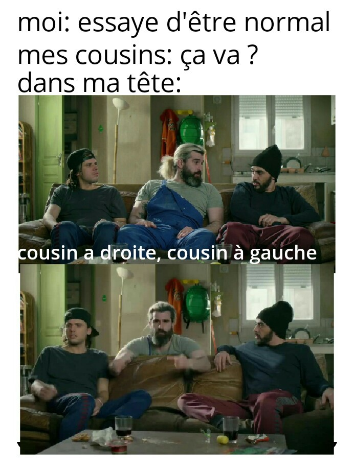 Claude - meme