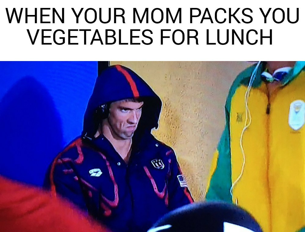 Belle veggie - meme