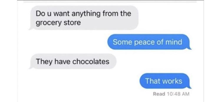 My sister - meme