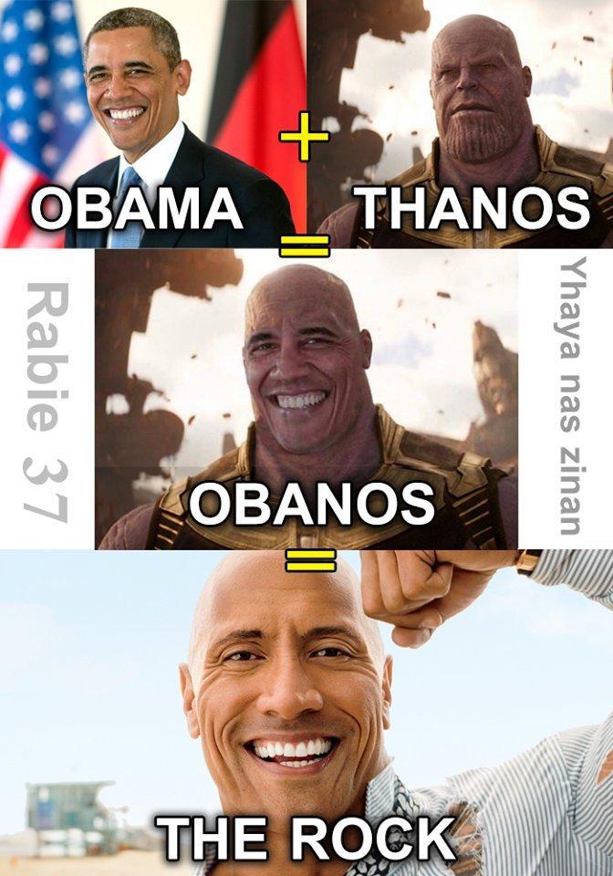 Obanos - meme