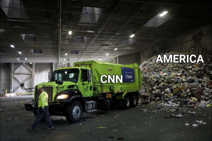 Cnn dump - meme