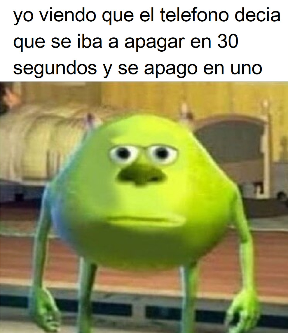 mike - meme