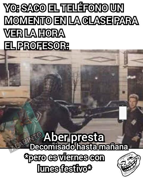 TROLEADOR CARA - meme