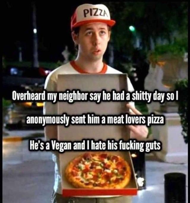 Best neighbor ever - meme