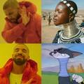 El tom africano