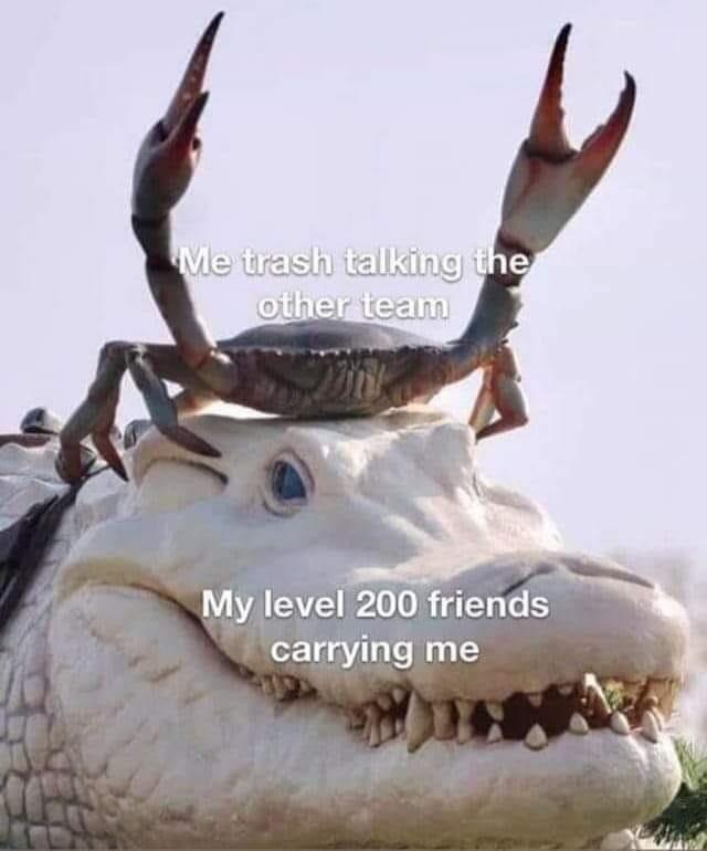 me in r6 siege - meme