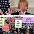 Maldito agua fascistas >:((((