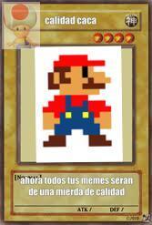no queda otra - meme