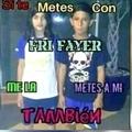 n0 Te MetAS CoN fReE FirE