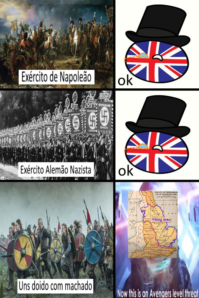 creme de istoria kkkk - meme