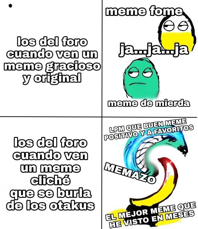 Juanencio perdona por usar a tu novia en el meme