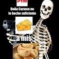 PTM doña Carmen