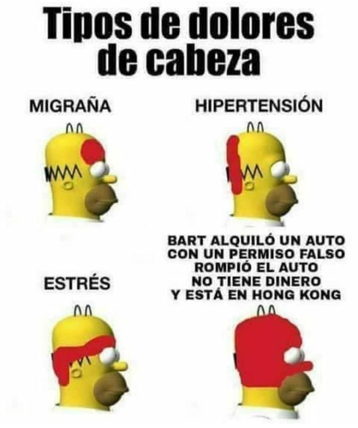 Los cochinpson - meme