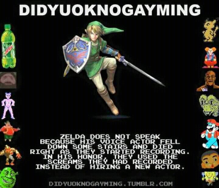 Nintendo!!! - meme