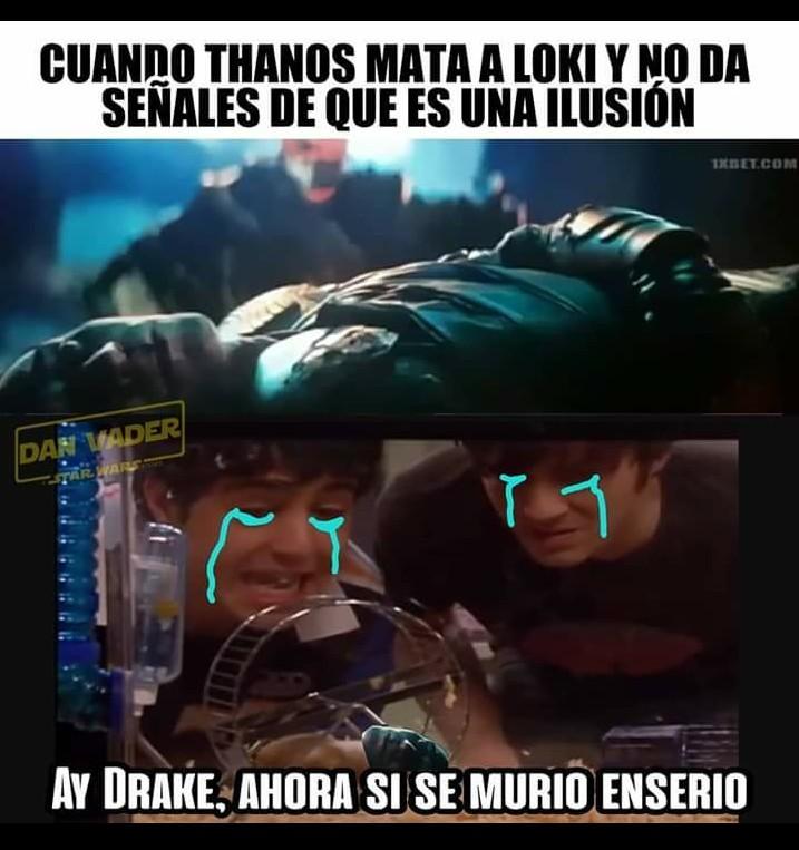 Oh no:( - meme