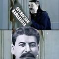 Stalin purgas locas