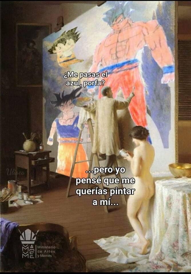 EL Kokun - meme