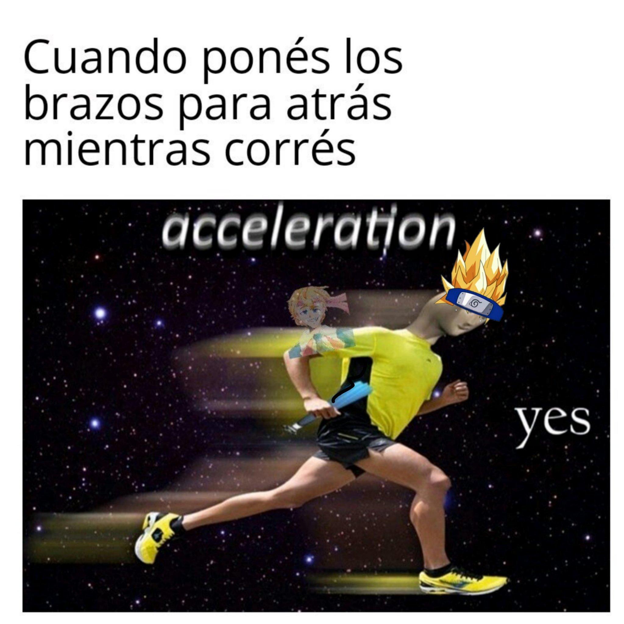 edicion permitida del meme de HiperSpeedX